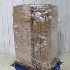 Pallet - 69 Pcs - Decor - Brand New - Retail Ready - Project 62