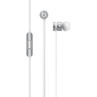 25 Pcs – Apple Beats urBeats Silver Wired In Ear Headphones MK9Y2AM/B – Refurbished (GRADE A)