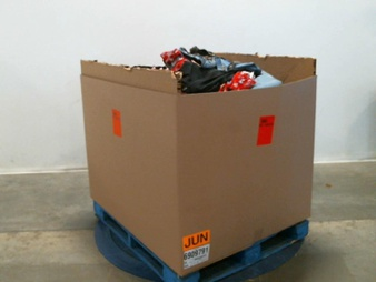 Pallet – 474 Pcs – Shirts & Blouses, T-Shirts, Polos, Sweaters, Unsorted, Girls – Customer Returns – Western Chief, Iron Clothing, Under Armour