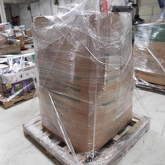 Truckload - 20 Pallets - Home Improvement (Lowe's) - Customer Returns