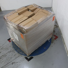 Pallet - 154 Pcs - Decorations & Favors - Brand New - Retail Ready - ALWAYS FIRST INDUSTRIAL, spritz