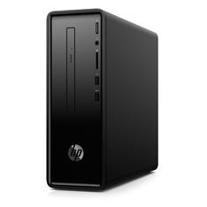 50 Pcs – HP 290-p0043w Slim Celeron G4900 3.1GHz 4GB RAM 500GB HDD Win 10 Home Black – Refurbished (GRADE A, GRADE B) – HP