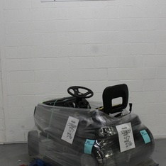 Pallet - 1 Pcs - Mowers - Damaged / Missing Parts - Murray