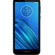 12 Pcs – Motorola XT2005-5 Moto E6 with 16GB Memory Cell Phone (Unlocked) – Starry Black – Refurbished (GRADE A, GRADE B)