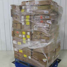 Pallet - 1610 Pcs - Clothing, Shoes & Accessories - Brand New - Retail Ready - Auden, Merona, Universal Thread, A New Day