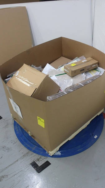 CLEARANCE! 1 Pallets – 255 Pcs – Calendars – Customer Returns – AT-A-GLANCE, House Of Doolittle, The Lang, Blue Sky