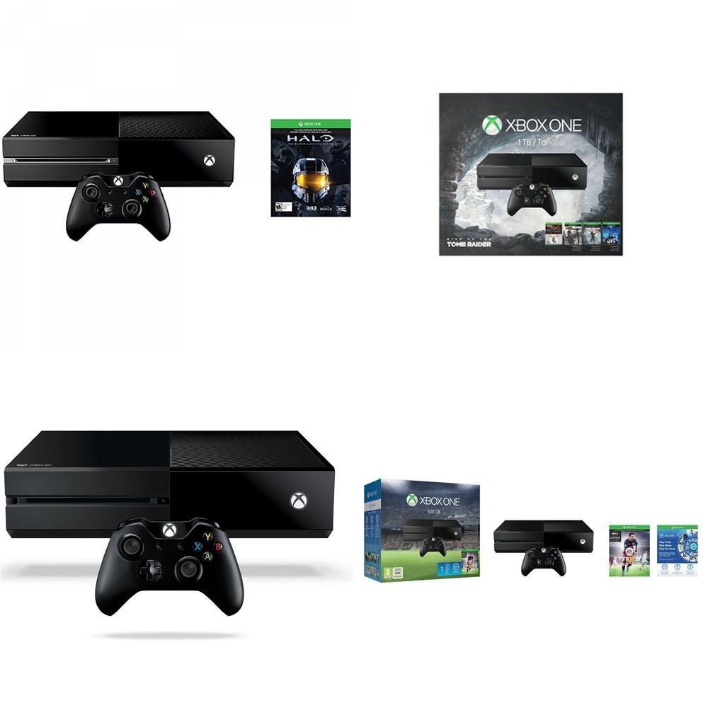 55 Pieces Of Microsoft 5c6 00003 Halo Master Chief