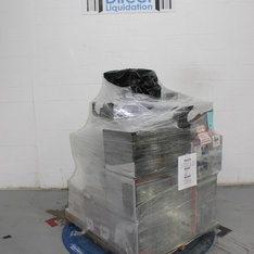 Pallet - 33 Pcs - Portable Speakers - Customer Returns - Blackweb, ION Electronics, ION Audio, Onn