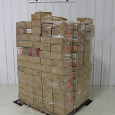 3 Pallets - 5021 Pcs - Underwear, Intimates, Sleepwear & Socks, Backpacks, Bags, Wallets & Accessories, T-Shirts, Polos, Sweaters & Cardigans - Brand New - Retail Ready - Xhilaration, Goodfellow & Co, A New Day, Universal Thread