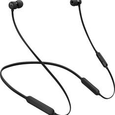 16 Pcs – Beats by Dr. Dre BeatsX Black Wireless In Ear Headphones MTH52LL/A – Refurbished (GRADE A)