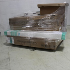 Pallet - 5 Pcs - Kitchen & Bath Fixtures - Customer Returns - Sterling, Freedom
