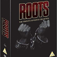 Warner Brothers Roots The Complete Collection (DVD) - Brand New