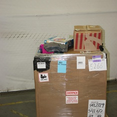 Pallet - 39 Pcs - Pools & Water Fun, Action Figures, Pretend & Dress-Up - Customer Returns - Play Day, SwimSchool, Moose Toys