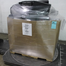 6 Pallets - 245 Pcs - Portable Speakers, Speakers, Media, CD, Tape, Mini Disc - Tested NOT WORKING - JBL, Monster, Ion, VIZIO
