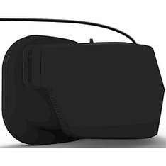 18 Pcs - Direkt-Tek WVR2 VR Glasses for Windows Gaming PCs - Black - Refurbished (GRADE A, No Power Adapter)