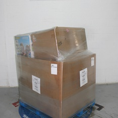 Clearance! Pallet - 4 Pcs - Bar Refrigerators & Water Coolers - Customer Returns - Igloo