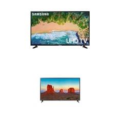 12 Pcs - LED/LCD TVs (42