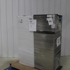 Pallet – 2 Pcs – Refrigerators, Freezers – Customer Returns – Thomson