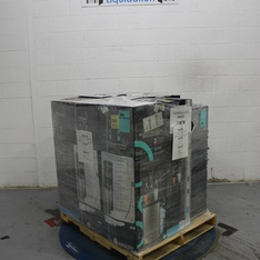 Pallet - 9 Pcs - Bar Refrigerators & Water Coolers - Customer Returns - Primo