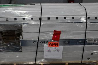 Clearance! Pallet – 76 Pcs – Hardware – Brand New – Retail Ready – Fiberon