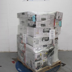 Pallet - 70 Pcs - Heaters, Fans - Customer Returns - Mainstay's, Honeywell