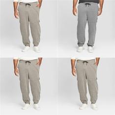 150 Pcs - Men`s Jeans, Pants & Shorts - New - Retail Ready - Goodfellow & Co, Wrangler