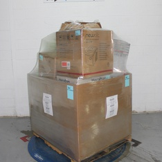 Pallet - 8 Pcs - Deep Fryers, Vehicles, Trains & RC, Cycling & Bicycles - Tested NOT WORKING - Tristar, New Bright, Power Air Fryer, Burley