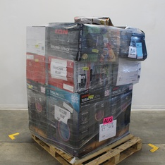 Pallet - 12 Pcs - Home Audio & Theater - Customer Returns - Monster