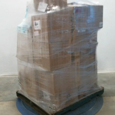 3 Pallets – 731 Pcs – Power Adapters & Chargers, Over Ear Headphones, Hardware, Kitchen & Dining – Customer Returns – Onn, onn., Kaz, PUR