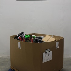 Pallet - 196 Pcs - Video Game Accessories - Tested NOT WORKING - Electronic Arts, Turtle Beach, Sony, Microsoft