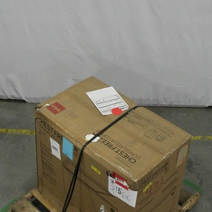 3 Pallets – 149 Pcs – Hardware, Humidifiers / De-Humidifiers, Smoke Alarms & CO Detectors, Kitchen & Dining – Customer Returns – Honeywell, Kidde, Kaz, PUR