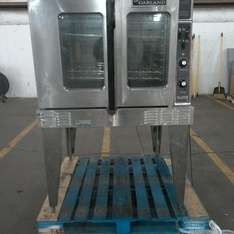 1 Pallet - 1 Pc - Commercial Oven - Used