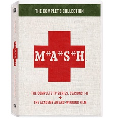 20th Century Fox M*a*s*h: The Complete Collection DVD - Brand New
