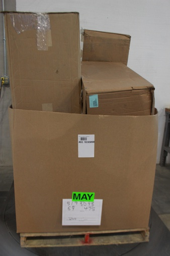 Pallet – 85 Pcs – Portable Speakers – Tested ASSESSMENT REQUIRED – JBL, Harman, Ion, iHOME