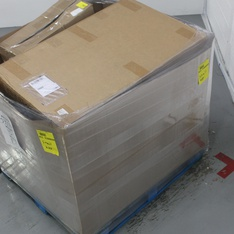 Pallet - 12 Pcs - Toasters & Ovens, Slow Cookers, Roasters, Rice Cookers & Steamers - Customer Returns - Broan-Nutone Llc, Hamilton Beach, Presto