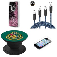 250 Pcs - Cellular Phones Accessories - New - PopSockets, Speck, Tech21, Heyday