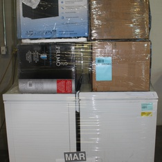 Pallet - 8 Pcs - Bar Refrigerators & Water Coolers, Heaters, Humidifiers / De-Humidifiers - Customer Returns - Tramontina, Primo