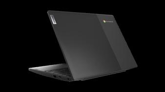5 Pcs – LENOVO 82BA0000US IdeaPad 3 CB 11IGL05 11.6″ HD Celeron N4020 1.1GHz Intel UHD Graphics 600 4GB RAM 32GB SSD Chrome OS Onyx Black – Lenovo Certified Refurbished
