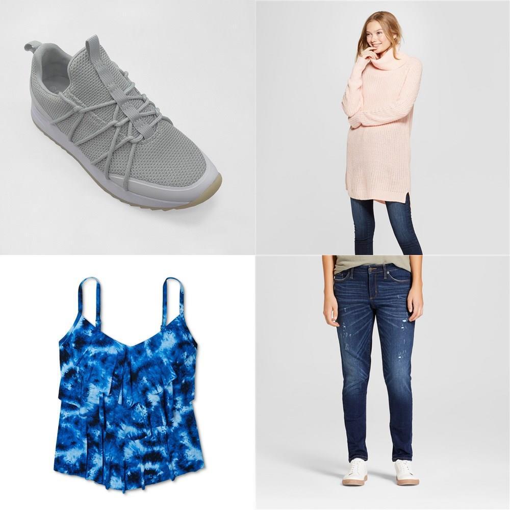 2f895c5e7d 250 Pcs - T-Shirts, Polos, Sweaters & Cardigans, Womens - New ...