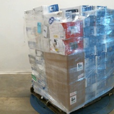 3 Pallets – 334 Pcs – Kitchen & Dining, Hardware, Kitchen & Bath Fixtures, Camping & Hiking – Customer Returns – PUR, Kaz, Kidde, Great Value