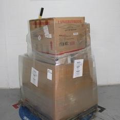 Pallet - 11 Pcs - Automotive Parts, Patio, Office - Customer Returns - HON, ATD Tools, Vivere, Margaritaville Outdoor