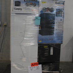 Pallet - 8 Pcs - Bar Refrigerators & Water Coolers - Customer Returns - Galanz