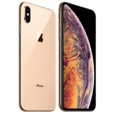 Apple iPhone XS 256GB Gold LTE Cellular MT992LL/A - Unlocked - Refurbished