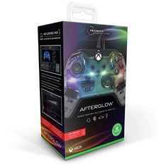 PDP 049-005-NA Afterglow Wired Controller for Xbox Series X, Multicolor - Certified Refurbished