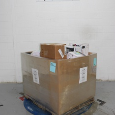 Pallet - 35 Pcs - Heaters - Customer Returns - Mainstay's, Honeywell