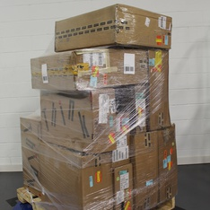 Pallet – 15 Pcs – Monitors – Tested NOT WORKING – LENOVO