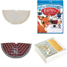 116 Pcs - Holidays - Christmas - New - Retail Ready - Universal Studios, Boston, Boston International, Hallmark