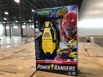 Truckload – 26 Pallets – Brand New Toys (Walmart) – Overstock
