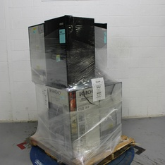 Pallet - 7 Pcs - Refrigerators - Customer Returns - Igloo