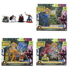 Pallet - 414 Pcs - Toys - Action Figures - Brand New - Retail Ready - Dungeons & Dragons